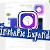 عرض الصورة الشخصية للانستجرام كاملة بجودة عالية مع إمكانية تحميلها !