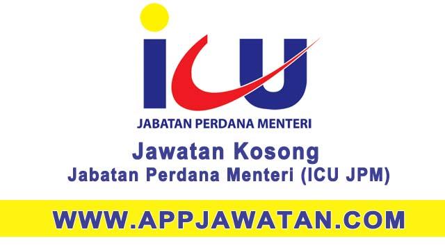 Jawatan Kosong Kerajaan di Jabatan Perdana Menteri (ICU JPM)