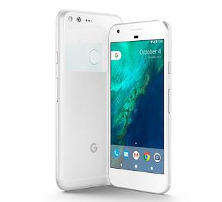 Harga Dan Spesifikasi Google Pixel - 32GB/4GB