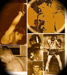 Manitoba amateur boxing association