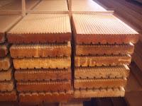 decking kayu bengkirai anti slip