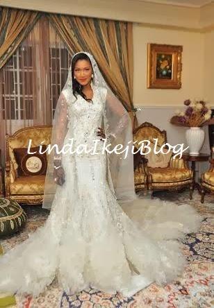 Mother of all WeddingsVice President Yemi Osinbajos