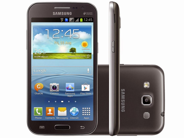 Como Resetar Samsung Galaxy Win Duos