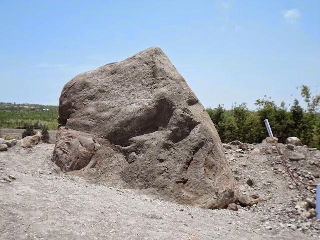 batu alien