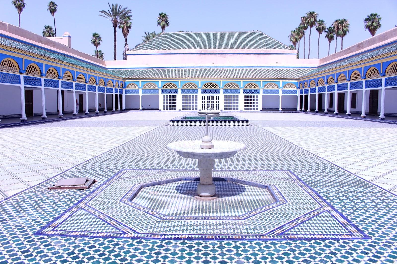 Visite Marrakech