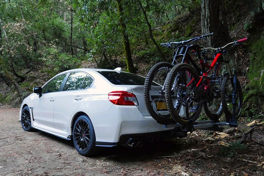 Best Hitch Mount Bike Rack >> Torklift Central The Best Hitch Mounted Bike Rack And Cargo Trays