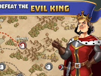 Lords & Castles Mod Apk v1.50 (Build/Upgrade) Terbaru