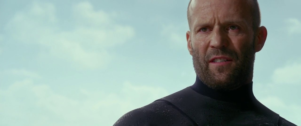 Mechanic: Resurrection (2016) 2