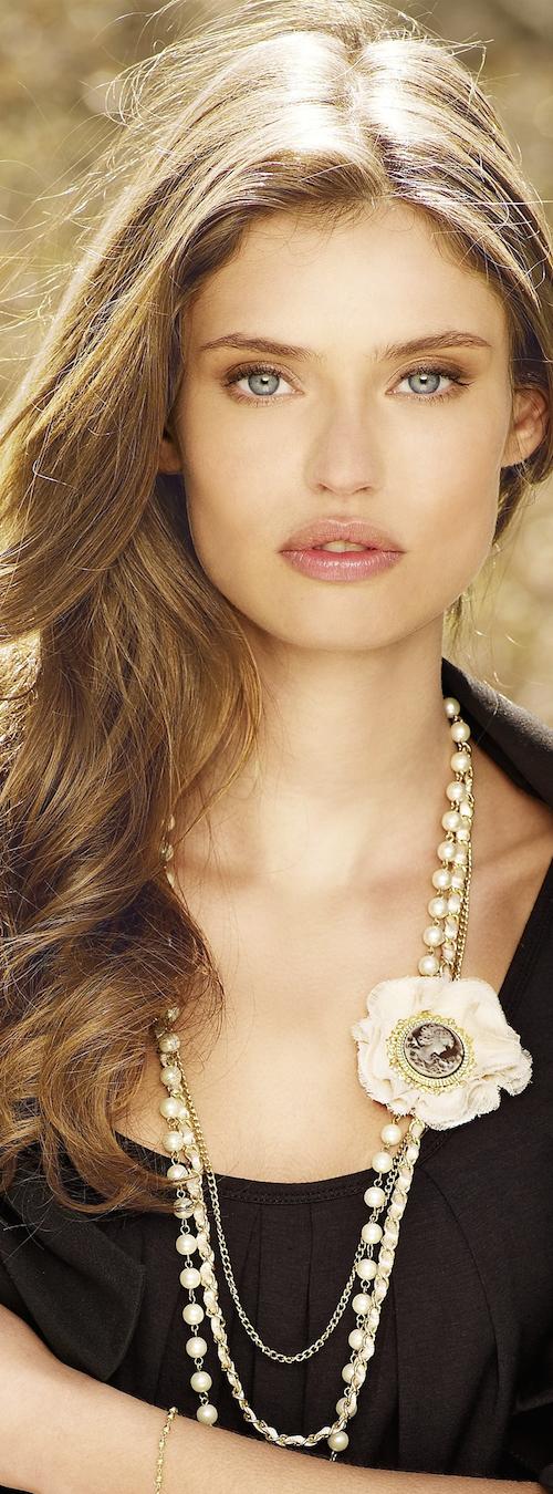 BIANCA BALTI for Newport News Fashion