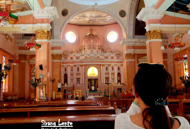 history of Binondo Church