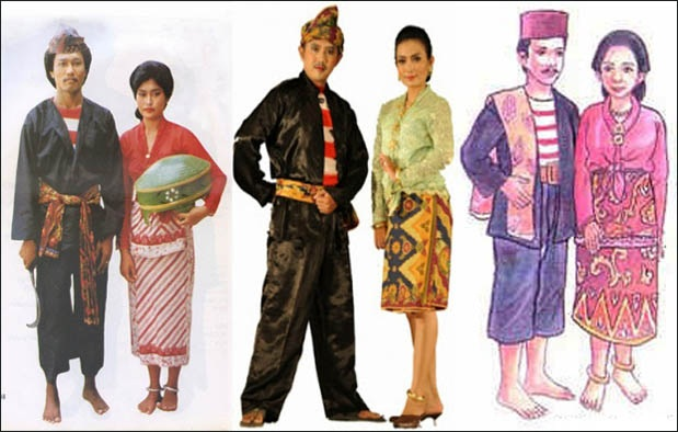 Pakaian Adat Jawa Timur Dan Penjelasannya Artikel Lengkap Adat