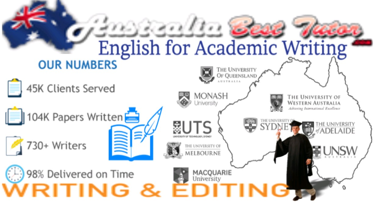 Australia assignment custom writing