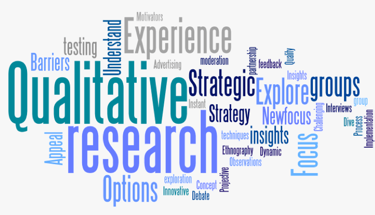 critical evaluation two research methods qualitative and q Identify the data collection method(s) and discuss whether the method(s) well developed/ exemplary critical evaluation indicated by: assignment 2 written paper (qualitative research appraisal.