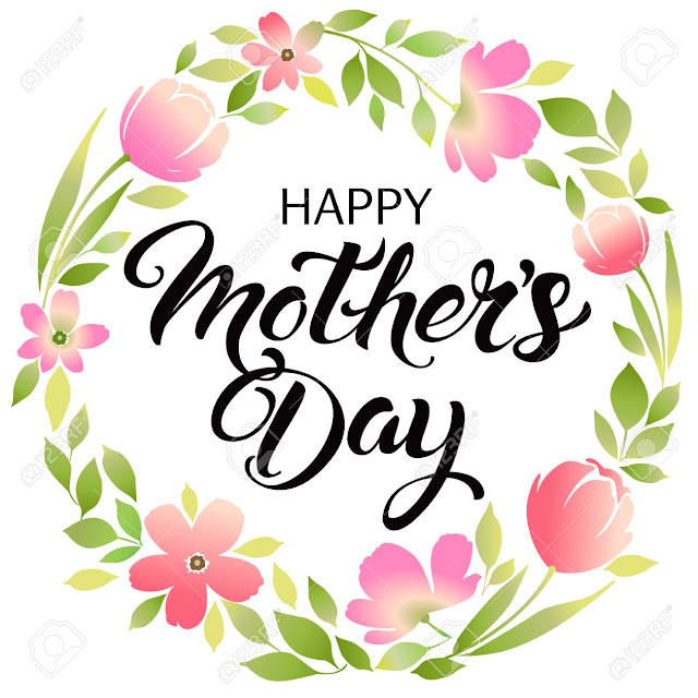 Happy Mothers Day 2019 Poster Images Wallpaper Free Download