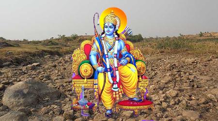 मंदाकिनी रूठी, तो क्या श्रीराम प्रसन्न होंगे: रामनवमी विशेष