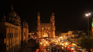 late night places in hyderabad