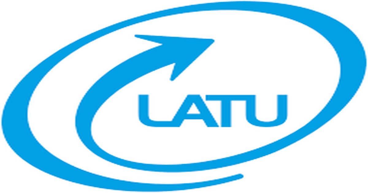 Ingenieros  2018 Latu