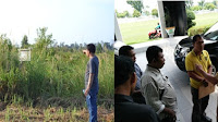 Diduga Otak Korupsi Pembebasan Lahan Sungai Rawa & Mengkapan, Kadis PPKAD Siak Mengaku Suruhan Arwin, Syamsuar & Adli Malik