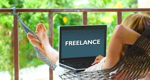 Pelaku Pemasaran Freelance Dalam Ilmu Marketing