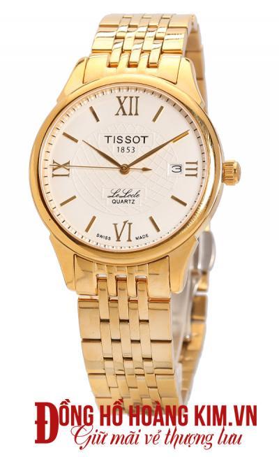 Mua đồng hồ nam chính hãng tại Quảng Ninh
