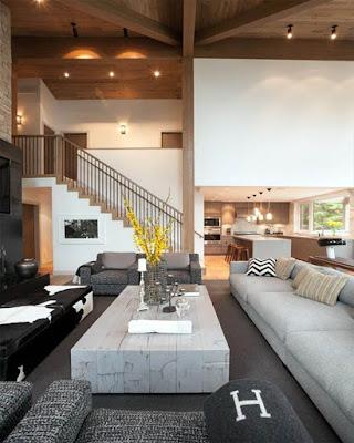 modern decor home trendy
