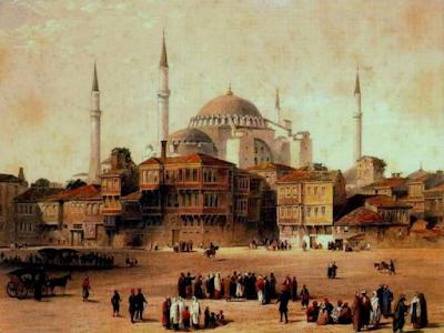 Peranan Negara Kecil terhadap Perkembangan Peradaban Islam