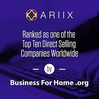 Ariix Top Ten