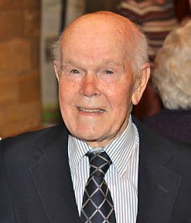 Harold Colman