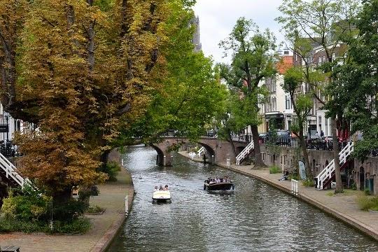 Utrecht, Belanda