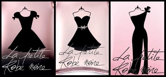 La petite robe noire couture ������