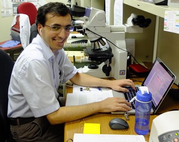 Patoloji Arastirma Yontemleri Cv Ozgecmis
