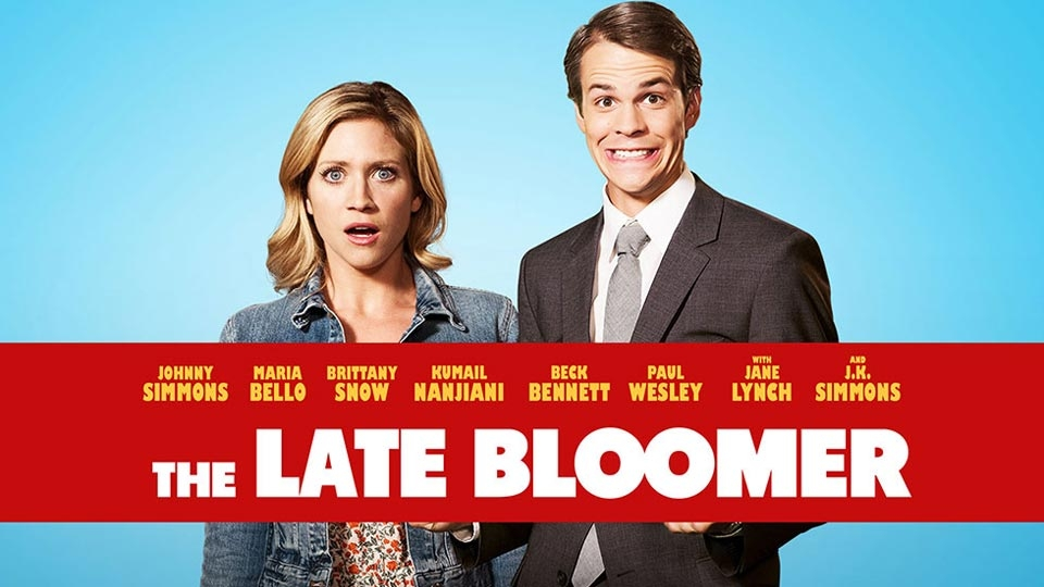REVIEW: The Late Bloomer no Netflix