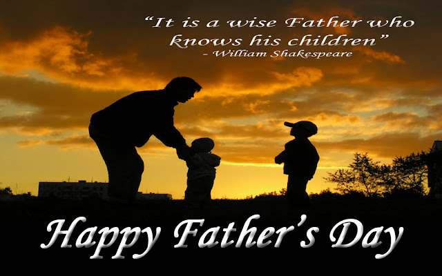 Wishes Message & Greetings Cards Of Happy Fathers Day From Daughter