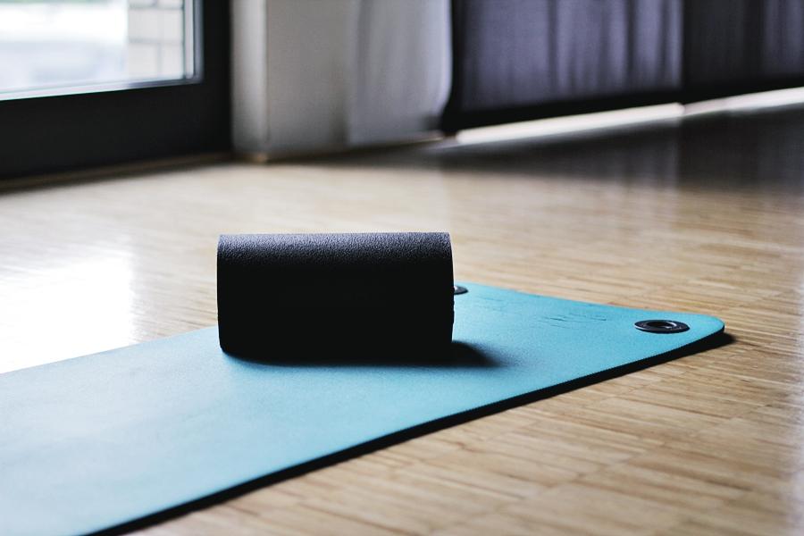 yoga matte aspria sport