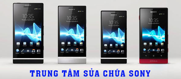 Thay man hinh cam ung Sony Z3 tai TPHCM
