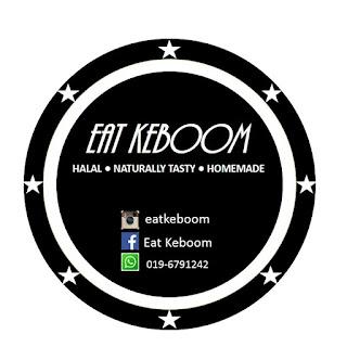 EatKeBoom