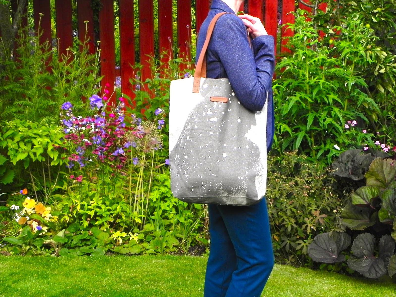 Beck Sonder Gaard Bag.