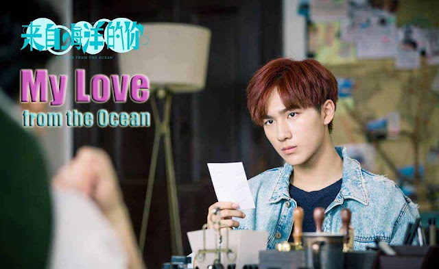 Sinopsis Drama My Love from the Ocean Episode 1-28 (Lengkap)