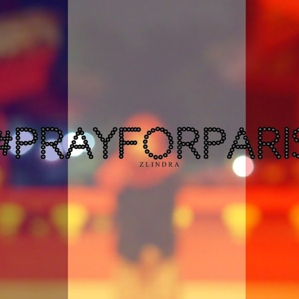 #PrayForParis #PierPourParis