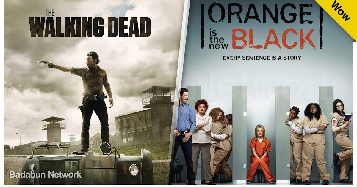 orange is the new black narcos series mad men game of thornes juego de tronos