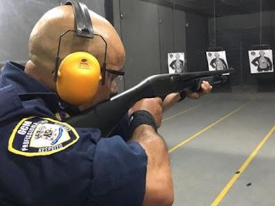 Até o fim de 2018, metade da Guarda Municipal de Campo Grande (MS) poderá portar armas