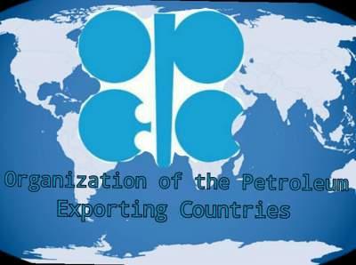 ওপেক-OPEC