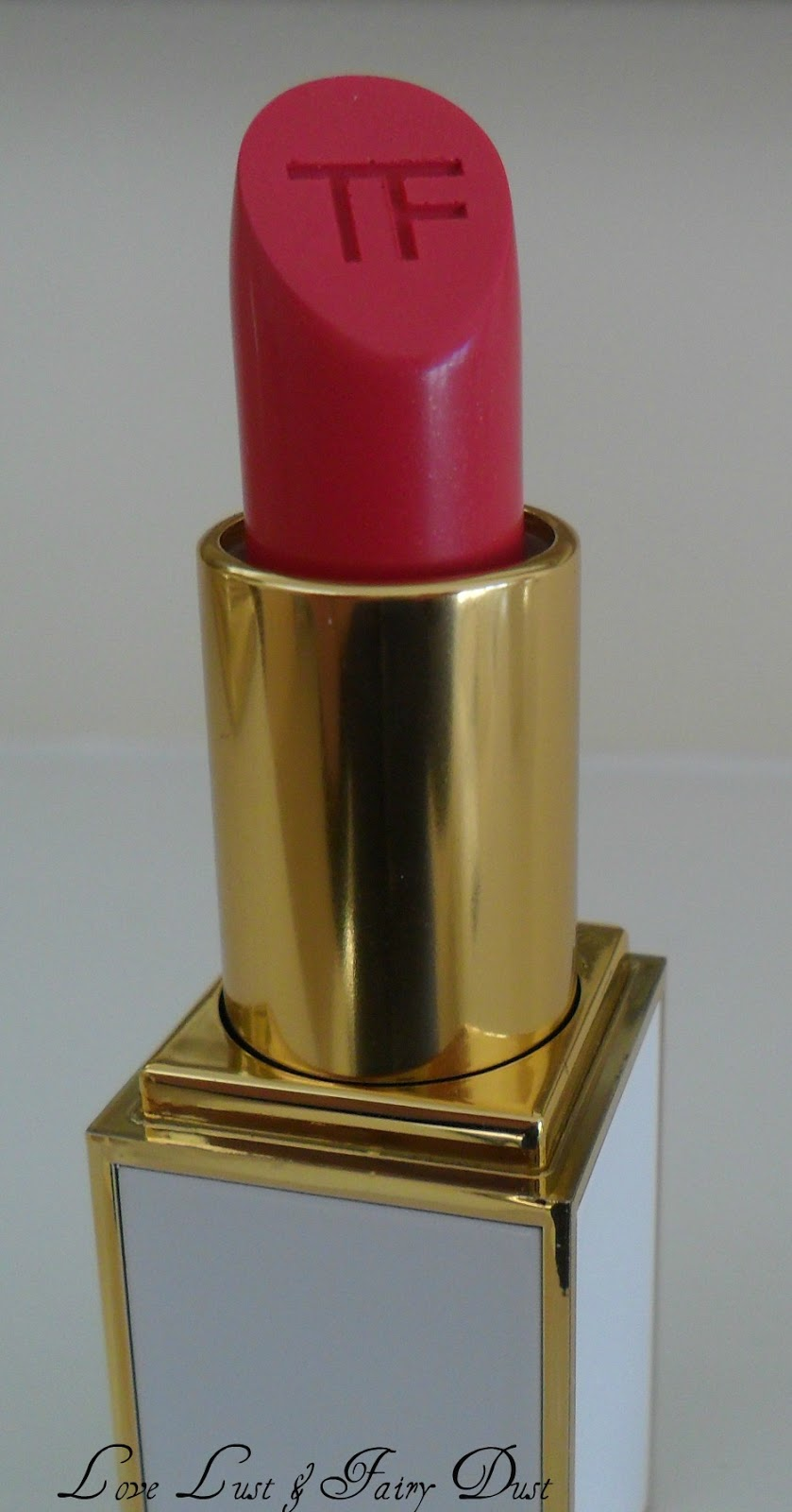Tom Ford Lipstick Pure Pink