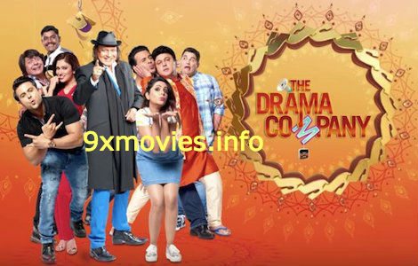 The Drama Company (Supernights) 14 January 2018 HDTV 480p 450MB