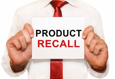 Epipen- PBIRx- Product Recall