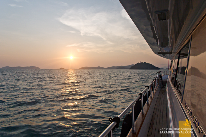 Langkawi Sunset Cruise