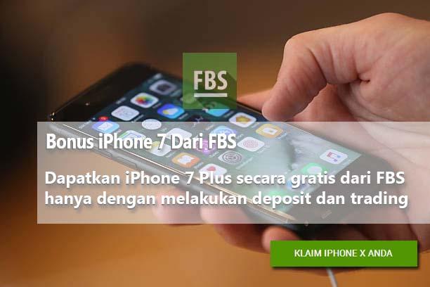 iPhone X Plus Terbaru Dari FBS