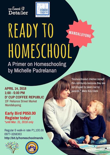 Ready To Homeschool – A Primer on Homeschooling