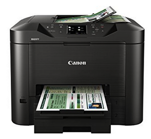 Canon MAXIFY MB5340 Driver Download - Windows, Mac, Linux