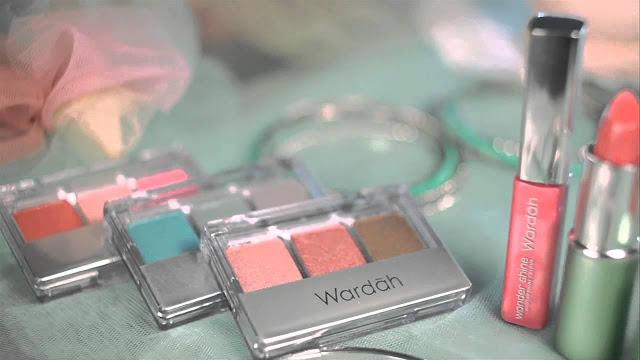 Wardah Kosmetik Cocok Untuk Semua Wanita